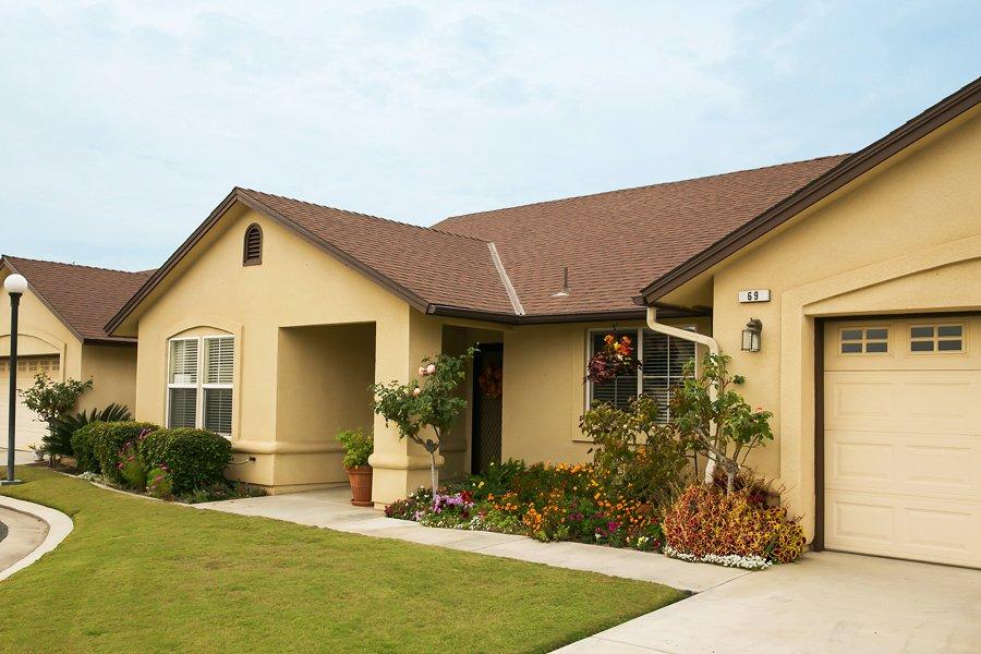 Palm Village Retirement Community – Senior / Assisted Living